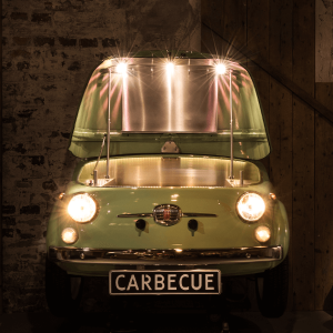 fiat carbecue 1