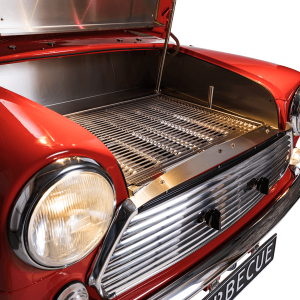 mini cooper carbecue 2