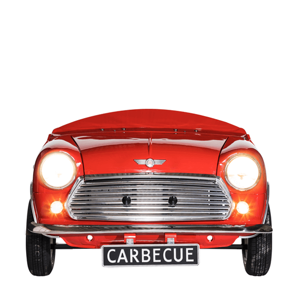 mini cooper carbecue 3