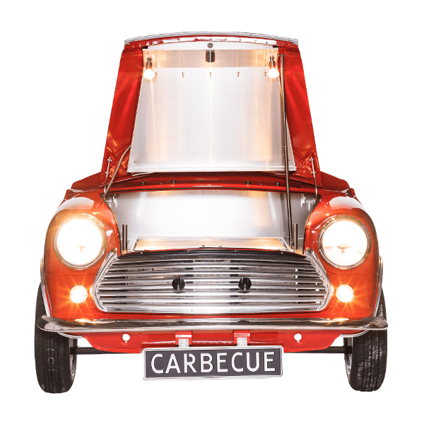 mini cooper carbecue 4