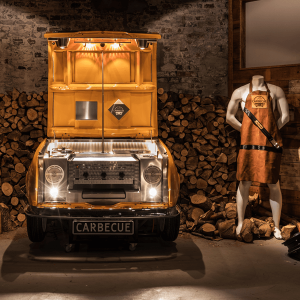 renault carbecue 5