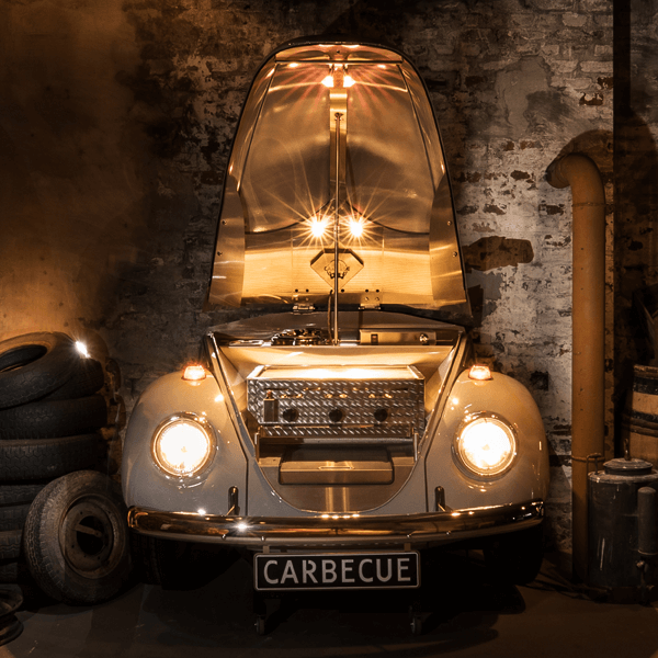 vw beetle carbecue 1